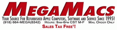 Mega Watts Computers Coupon