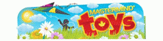 Mastermind Toys Coupons