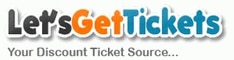 Let's Get Tickets Coupon