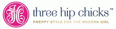 Three Hip Chicks Coupon Code