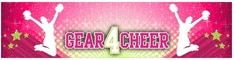 Gear4Cheer Coupon