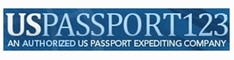 US Passport 123 Coupon
