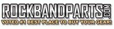RockBandParts Coupon