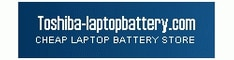 Toshiba-laptopbattery.com Coupon