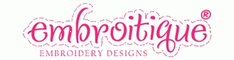 Embroitique Coupons