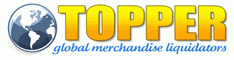 Topper Liquidators Coupon
