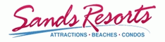 Sands Resorts Coupon