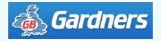 Gardners Books Coupon