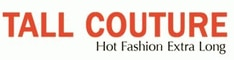 Tall Couture Coupon