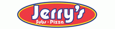 Jerrys Subs Pizza Coupon