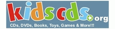 KidsCDs Coupon