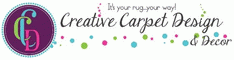 Creative Carpet Design Coupon
