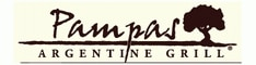 Pampas Argentine Grill Coupon