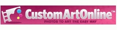Custom Art Online Coupon