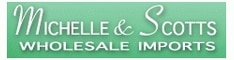 Michelle and Scotts Wholesale Imports Coupon