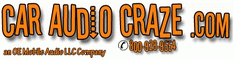 Car Audio Craze Coupon