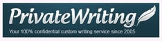 Private Writing Coupon