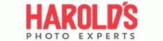 Harolds Photo Experts Coupon