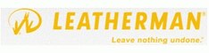 LEATHERMAN UK Coupon