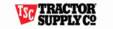 Tractor Supply Company Coupon Codes