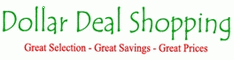 Dollar Deal Shopping Coupon