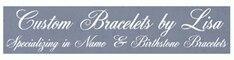 Custom Bracelets by Lisa Coupon
