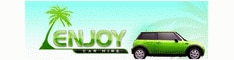 Enjoy Car Hike Coupons