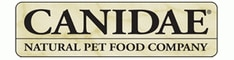 CANIDAE Dog Food Coupons