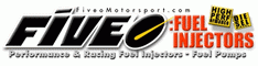 FiveoMotorsport Coupon