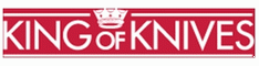 King of Knives Coupon