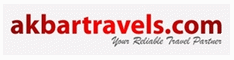 Akbar Travels Coupon