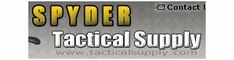 Spyder Tactical Supply Coupon