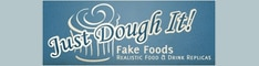 Just Dough It Fake Food Coupon