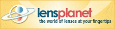 Lensplanet Coupon