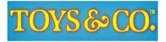 Toys & Co. Coupons