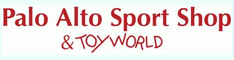 Palo Alto Sport Shop Coupon