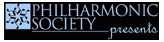 Philharmonic Society Coupon