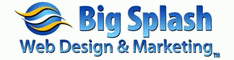 Big Splash Web Design Coupon