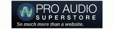 Pro Audio Superstore Coupon