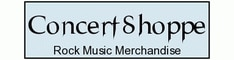 Concert Shoppe Coupon