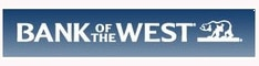 Bank of the West Coupon