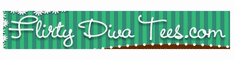 Flirty Diva Tees Coupon
