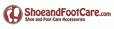 Shoe and Foot Care Coupon