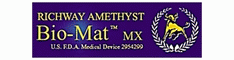 Richway Amethyst Bio Mat Coupon