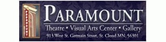 Paramount Theatre and Visual Arts Center Coupon