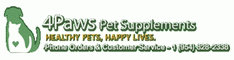 4Paws Pet Supplements Coupon
