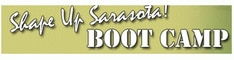 Shape up Sarasota Boot Camp Coupon
