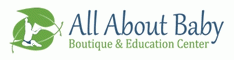 All About Baby Boutique Coupon