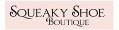 Squeaky Shoe Boutique Coupons