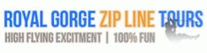 Royal Gorge Zip Line Tours Coupon